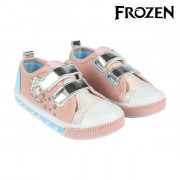Scarpe Casual con LED Frozen 73621 Rosa 29