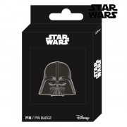 Perno Darth Vader Star Wars Metallo Nero