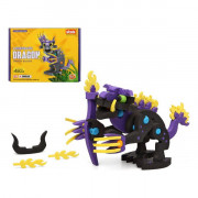 Puzzle Legendary Dragon 111415 Gomma eva