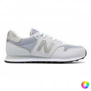 NEW BALANCE Scarpe da Tennis Casual Donna New Balance GM500 Rosa 38
