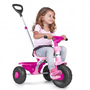 Triciclo Feber Baby Trike Rosa