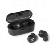 TRUE WIRELESS EARBUDS BK