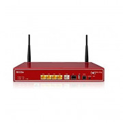 BINTECRS123W IP ACCESS ROUTER 11N WLAN DESKTOP SWITCH LAYER 3