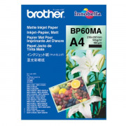 BP-60MA MATT INKJET PAPER A4 - 25 SHEETS