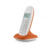 TCC1001LOR MOTOROLA CORDLESS DECT-GAP C1001L ORANGE