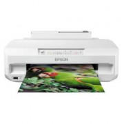 Epson EXPRESSION PHOTOXP-55 STAMP INK A4 32/32PPM F/R RETE WIFI USB  .IN