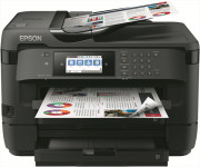 Epson WORKFORCE WF-7720DTWF 4IN1 A3+ 32/20PPM ADF F/R WIFI  IN