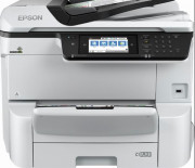 Epson WorkForce Pro WF-C8690DWF, Stampanti a getto d'inchiostro, Business Inkjet/Multi