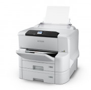 WORKFORCEPRO WF-C8190DTW INK A3 35PPM RIS 4800X1200 DPI USB-WIFI IN