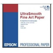 Carta UltraSmooth Fine Art Paper, A3+ , 25 ff (M1)