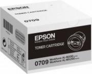 TONER NERO CARTRIDGE