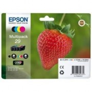 Epson Multipack 4-colours 29 - Fragola