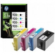 920XL CMYK INK CARTRIDGE COMBO PACK