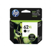 HP Hewlett Packard HP 62xl  BLACK INK CARTRIDGE CARTUCCE JET IN BLISTER