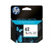 HP C2P06AE N62 INK JET TRI-COLOR BLISTER