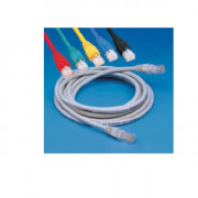 C5ES1A PATCH CORD FTP CAT.5E M1 ARANCIO