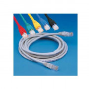 C5ES2A PATCH CORD FTP CAT.5E M2 ARANCIO