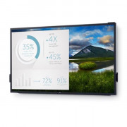 DELL 86 INTERACTIVE TOUCH 4K