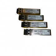 HP MSA 16GB SW FC SFP 4 PK TRANSCEIVER ONLY MSA 2050/MSA 2052