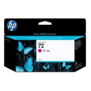 HP Hewlett Packard CART.INK 72  MAGENTA VIVERA 130 ML SERIE DJ T1100