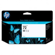 HP Hewlett Packard CART. 72  GRIGIO VIVERA 130 ML SERIE DJ T1100