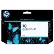 HP C9390A N70 INK JET CIANO CHIARO