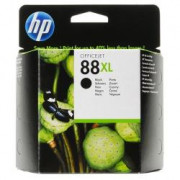 HP N°88 NERO CART.INKJET 58 90 ML