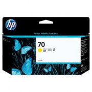 HP C9454A N70 INK JET GIALLO