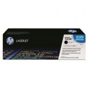 HP COLOR LASERJET  BLACK PRINT