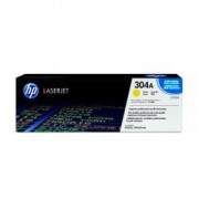 HP Networking CARTUCCIA  COLOR LJ GIALLO