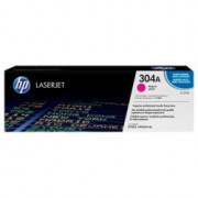 HP Networking CARTUCCIA  COLOR LJ MAGENTA