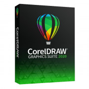 CORELDRAW GRAPHICS SUITE 2020 MAC  IN