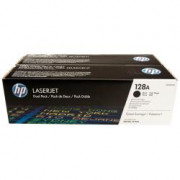 128A BLACK LASERJET P CARTRIDGE 2PZ