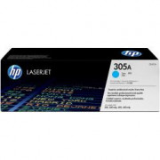 HP Networking TONER CIANO HP 305A LASERJET