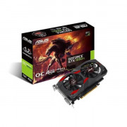 Asus Scheda Grafica Gaming Asus 90YV0A74-M0NA00 4 GB GDDR5 1480 MHz