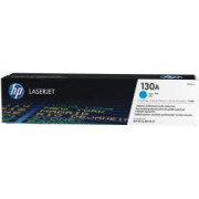 130A CYAN LASERJET TONER CARTRIDGE