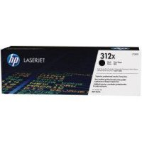 HP Hewlett Packard HP CF380X 312X TONER NERO
