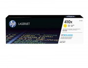 HP 410X HIGH YIELD YELLOW TONER