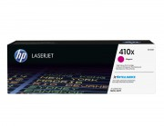 HP 410X HIGH YIELD MAGENTA TONER