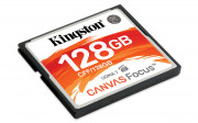 128GB COMPACTFLASH CANVAS FOCUS