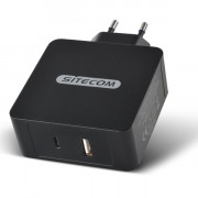 CH-012 USB CHARGER-USB-CPD+USB-A+CAVO Sitecom Charger
