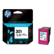 HP Networking CART INK 301  TRICROMIA BLISTER