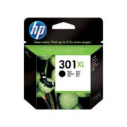 HP Networking CARTUCCIA INK 301XL NERO