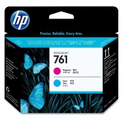 HP CH646A N761 INK JET MAGENTA / CIANO