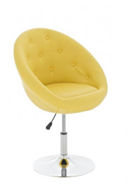 London Lounger giallo