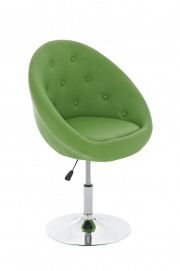 London Lounger verde