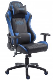 Racing Sedia da ufficio Shift V2 nero-blu