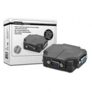 VIDEO SPLITTER VGA 2 PORTE
