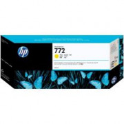 HP CN630A N772 INK JET GIALLO