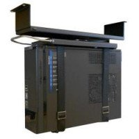 Supporto PC D050 Nero STAFFA STAFFE PER